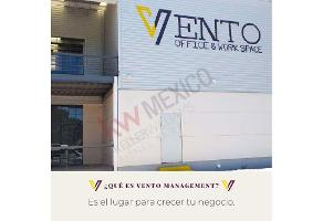 Foto de oficina en renta en avenida benito juarez 4055, casanova, san luis potosí, san luis potosí, 9517293 No. 01