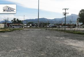 Foto de terreno comercial en renta en avenida benito juárez , cerro azul, guadalupe, nuevo león, 18210194 No. 01
