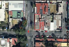Foto de terreno habitacional en renta en avenida benito juárez garcia sur 519, cuauhtémoc, toluca de lerdo, estado de méxico , cuauhtémoc, toluca, méxico, 17404384 No. 01
