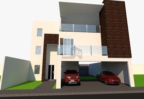 Foto de casa en venta en avenida benito juarez , la cantera, general escobedo, nuevo león, 7546732 No. 01