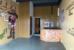 Foto de local en renta en avenida benito juarez , la encomienda, general escobedo, nuevo león, 0 No. 01