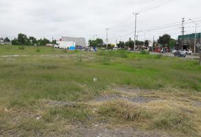 Foto de terreno habitacional en renta en avenida benito juarez , las encinas, general escobedo, nuevo león, 5983287 No. 01