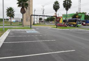 Foto de terreno habitacional en renta en avenida benito juarez , las encinas, general escobedo, nuevo león, 6442298 No. 01