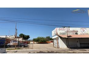 Foto de terreno comercial en venta en avenida benito juarez , navolato centro, navolato, sinaloa, 15180886 No. 01