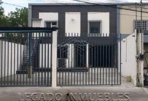 Foto de bodega en venta en avenida benito juarez ., parque san andrés, guadalupe, nuevo león, 12632917 No. 01