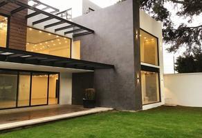 Foto de casa en venta en avenida benito juárez , san carlos, metepec, méxico, 0 No. 01