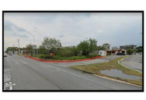 Foto de terreno habitacional en venta en avenida benito juarez , san roque, juárez, nuevo león, 18403925 No. 01