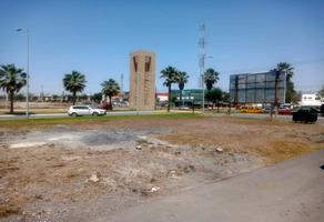 Foto de terreno habitacional en renta en avenida benito juarez s/n , los eucaliptos, general escobedo, nuevo león, 0 No. 01
