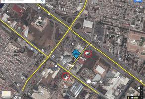 Foto de terreno comercial en venta en avenida benito juarez y eje 102 , zona industrial, san luis potosí, san luis potosí, 5712982 No. 01