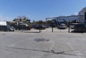 Foto de terreno comercial en renta en avenida benito juárez , zertuche 2do. sector, guadalupe, nuevo león, 0 No. 01
