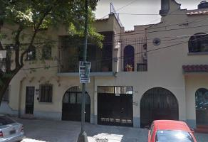 Foto de departamento en venta en avenida benjamin hill 97, condesa, cuauhtémoc, df / cdmx, 0 No. 01
