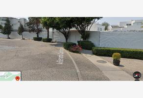 Foto de terreno habitacional en venta en avenida bernardo quintana 00, santa fe, álvaro obregón, df / cdmx, 18032375 No. 01