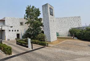 Foto de terreno habitacional en venta en avenida bernardo quintana 34, santa fe, álvaro obregón, df / cdmx, 17114427 No. 01