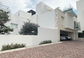 Foto de casa en venta en avenida bernardo quintana , lomas de santa fe, álvaro obregón, df / cdmx, 0 No. 01