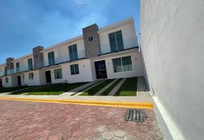 Foto de casa en venta en avenida bicentenario , villas 2000, zumpango, méxico, 0 No. 01