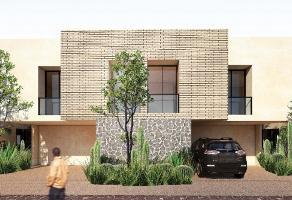 Foto de casa en condominio en venta en avenida biznaga, condominio tierra pura, zibata , desarrollo habitacional zibata, el marqués, querétaro, 12619037 No. 01