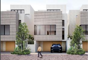 Foto de casa en condominio en venta en avenida biznaga, condominio tierra pura, zibata , desarrollo habitacional zibata, el marqués, querétaro, 0 No. 01