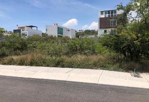 Foto de terreno habitacional en venta en avenida biznaga , santiago, querétaro, querétaro, 0 No. 01