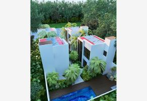 Foto de casa en venta en avenida boca paila , la veleta, tulum, quintana roo, 0 No. 01