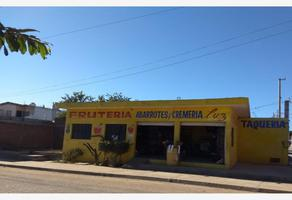 Foto de local en venta en avenida bocanegra x, ampliación valle del ejido, mazatlán, sinaloa, 17818621 No. 01