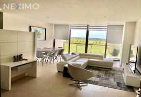 Foto de departamento en venta en avenida bonampak 120, abc, benito juárez, quintana roo, 20767730 No. 01