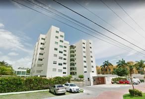 Foto de departamento en renta en avenida bonampak , supermanzana 20 centro, benito juárez, quintana roo, 17884426 No. 01
