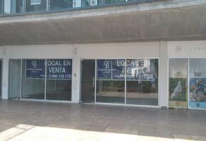 Foto de local en venta en avenida bonampak , supermanzana 6a, benito juárez, quintana roo, 16462873 No. 01