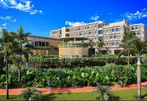 Foto de oficina en venta en avenida bonampak , zona hotelera, benito juárez, quintana roo, 16799533 No. 01