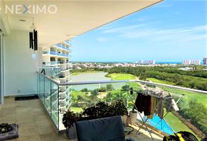Foto de departamento en venta en avenida bonanpak 877, supermanzana 3 centro, benito juárez, quintana roo, 20221033 No. 01