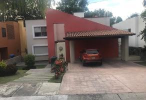 Foto de casa en venta en avenida bosque de los lagos 6, las cañadas, zapopan, jalisco, 0 No. 01