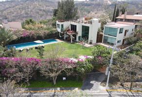 Foto de casa en condominio en venta en avenida bosque de san isidro , bosques de san isidro, zapopan, jalisco, 0 No. 01