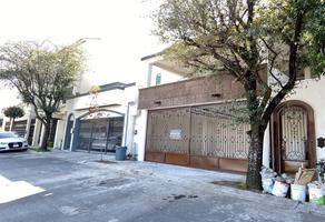 Foto de casa en venta en avenida bosques , bosques del country, guadalupe, nuevo león, 18840053 No. 01