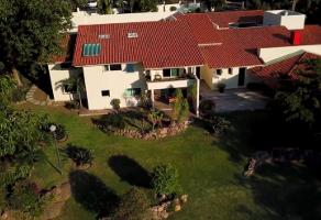 Foto de casa en venta en avenida bosques de chapultepec , las cañadas, zapopan, jalisco, 0 No. 01
