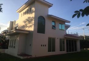 Foto de casa en venta en avenida bosques de san isidro , mirador de la cañada, zapopan, jalisco, 17407556 No. 01