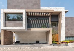 Foto de casa en venta en avenida boulevard bosque real vista del lago , bosque real, huixquilucan, méxico, 0 No. 01