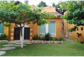 Foto de casa en venta en avenida boulevard de la naciones , princess del marqués secc i, acapulco de juárez, guerrero, 0 No. 01