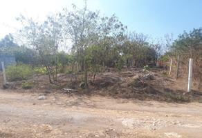 Foto de terreno habitacional en venta en avenida brasilia , loma bonita, tuxtla gutiérrez, chiapas, 18360322 No. 01