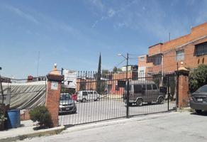 Foto de casa en venta en avenida buenavista 43 edificio e, depto. 201 , villas de san francisco ii, tultitlán, méxico, 0 No. 01