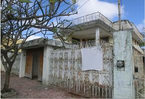 Foto de casa en venta en avenida bugambilias 265 , david g gutiérrez ruiz, othón p. blanco, quintana roo, 13716043 No. 01