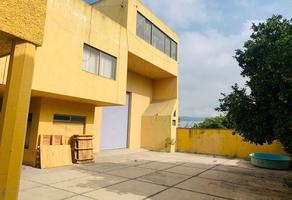 Foto de bodega en renta en avenida burocratas , burócratas del estado, monterrey, nuevo león, 17200699 No. 01