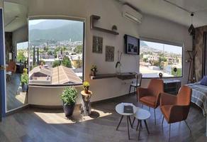 Foto de departamento en venta en avenida burocratas , las cumbres 2 sector, monterrey, nuevo león, 18453170 No. 01