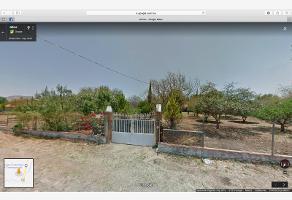 Foto de terreno habitacional en venta en avenida cabañas de la barranca 20, san cristóbal de la barranca, san cristóbal de la barranca, jalisco, 0 No. 01