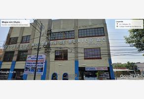 Foto de edificio en venta en avenida cafetales 1, rinconada coapa 2a sección, tlalpan, df / cdmx, 15361853 No. 01