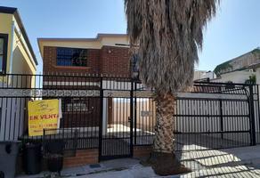 Foto de casa en venta en avenida california 34, california ii etapa, nogales, sonora, 0 No. 01