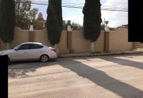 Foto de casa en renta en avenida california 601, san nicolás de los jassos, san luis potosí, san luis potosí, 0 No. 01