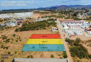 Foto de terreno habitacional en venta en avenida california , santa rosa, san luis potosí, san luis potosí, 0 No. 01