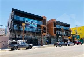 Foto de departamento en renta en avenida calle niños héroes , zona centro, tijuana, baja california, 17644740 No. 01