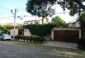 Foto de terreno habitacional en venta en avenida calle , seattle, zapopan, jalisco, 13899689 No. 01