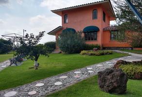 Foto de casa en venta en avenida calvario , nepantla de sor juana inés, tepetlixpa, méxico, 11410723 No. 01