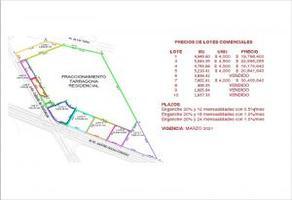 Foto de terreno comercial en venta en avenida calzada de guadalupe 4933, satélite francisco i madero, san luis potosí, san luis potosí, 0 No. 01